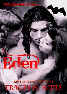Book Cover: Eden