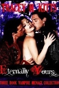 Book Cover: Eternally Yours