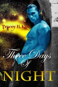Book Cover: Three Days of Night