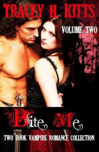 Book Cover: Bite Me, Volume Two