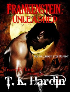 Book Cover: Frankenstein: Unleashed