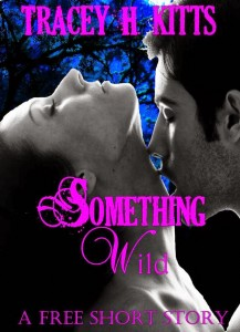 Book Cover: Something Wild