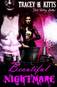 Book Cover: Beautiful Nightmare
