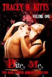 Book Cover: Bite Me, Volume One