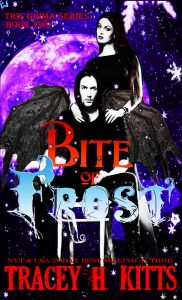 Book Cover: Bite of Frost