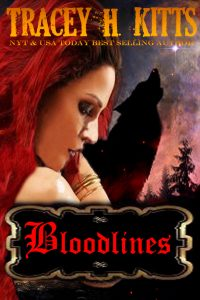 Book Cover: Bloodlines