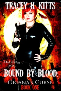 Bound by Blood, Book 1