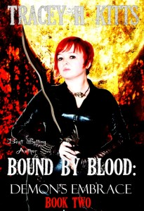 Bound by Blood, Book 2, thumbnail