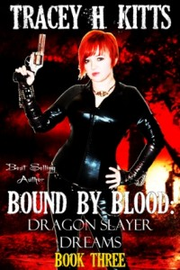Bound by Blood, Book 3