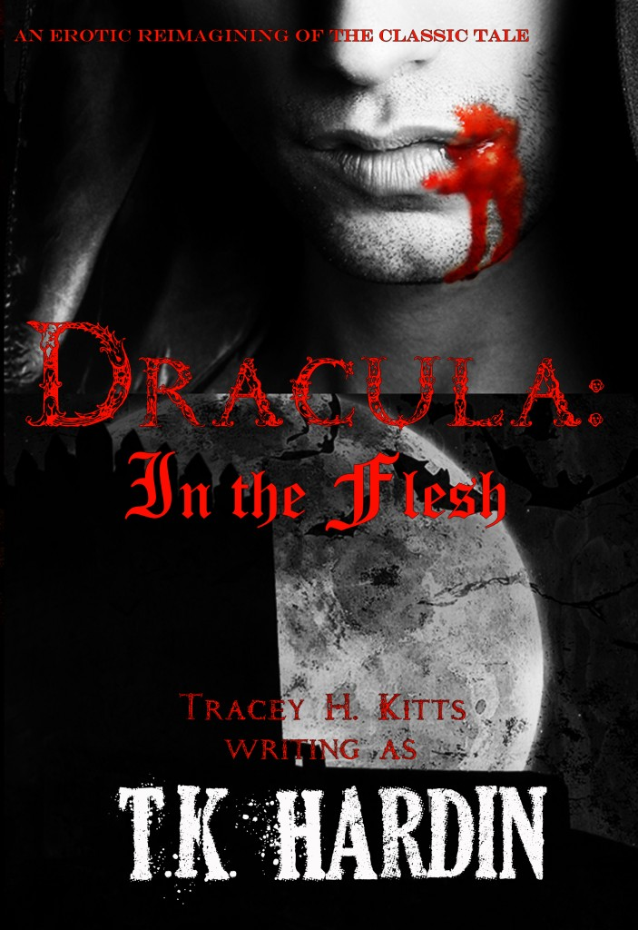 Book Cover: Dracula: In the Flesh