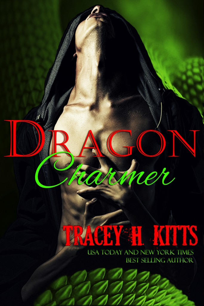 Book Cover: Dragon Charmer