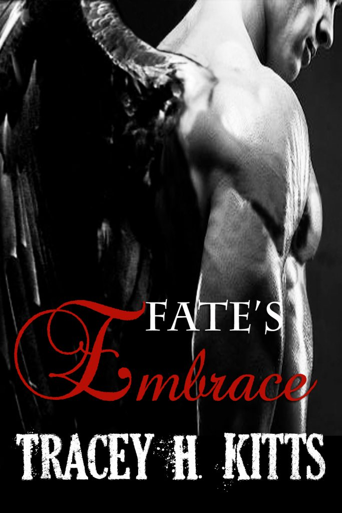 Book Cover: Fate's Embrace
