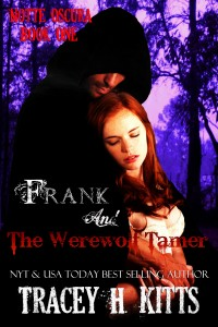 Book Cover: Frank and The Werewolf Tamer
