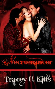 Book Cover: Necromancer