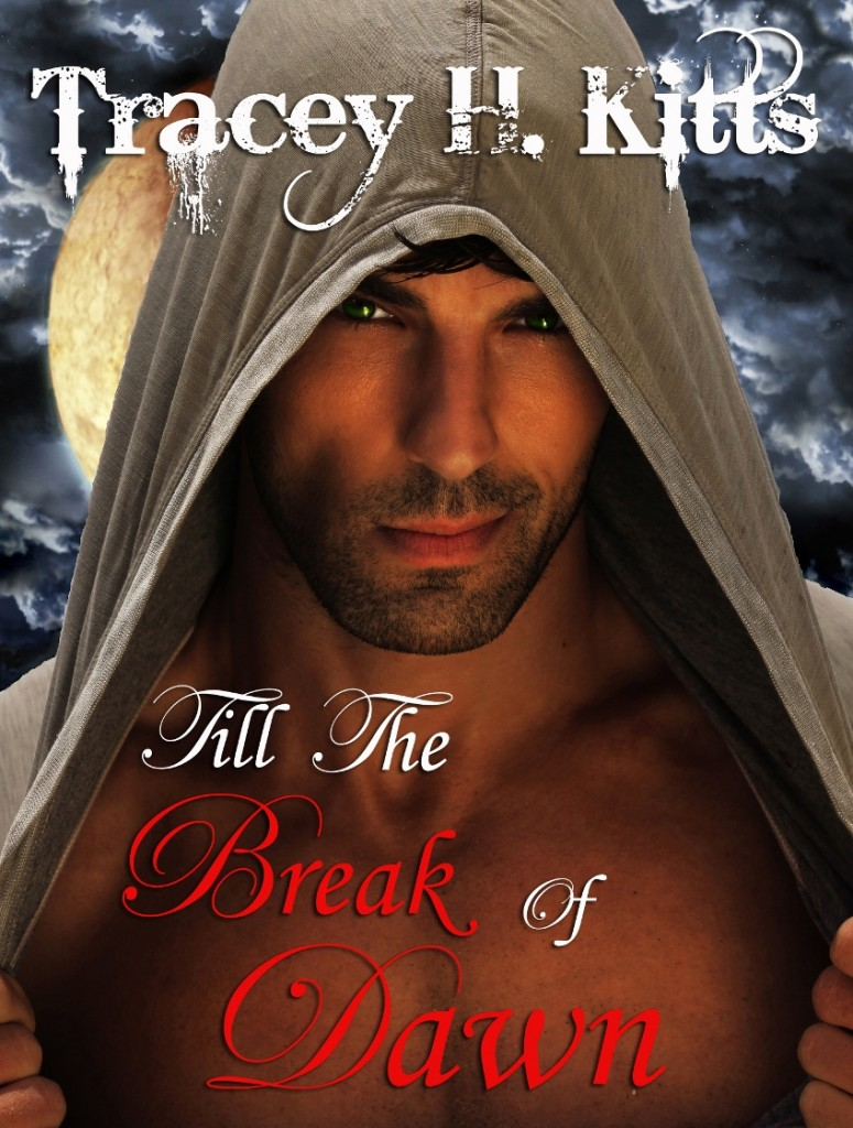 Book Cover: Till the Break of Dawn
