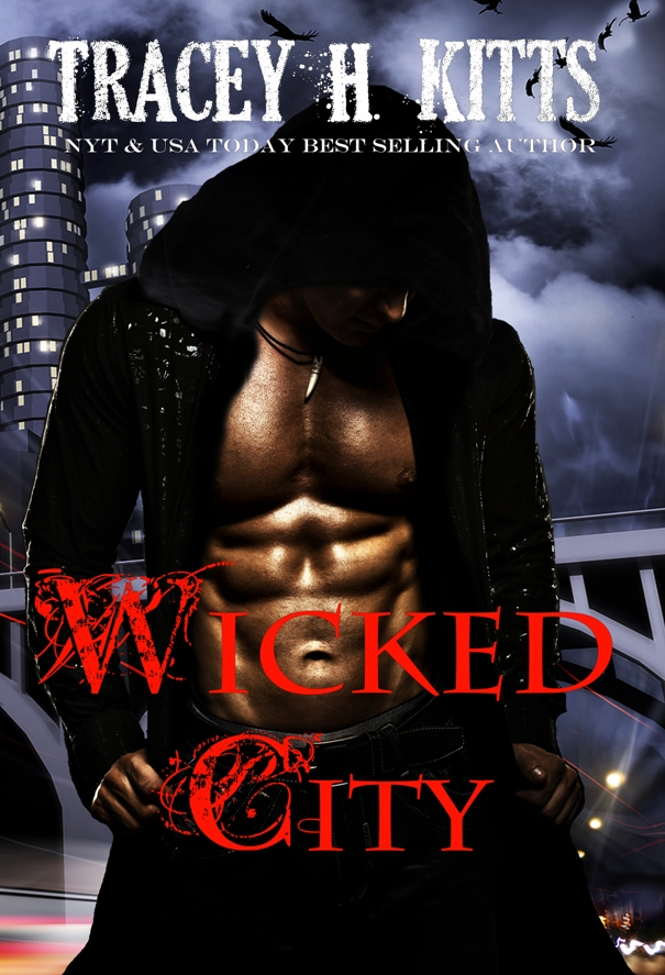 Book Cover: Wicked City