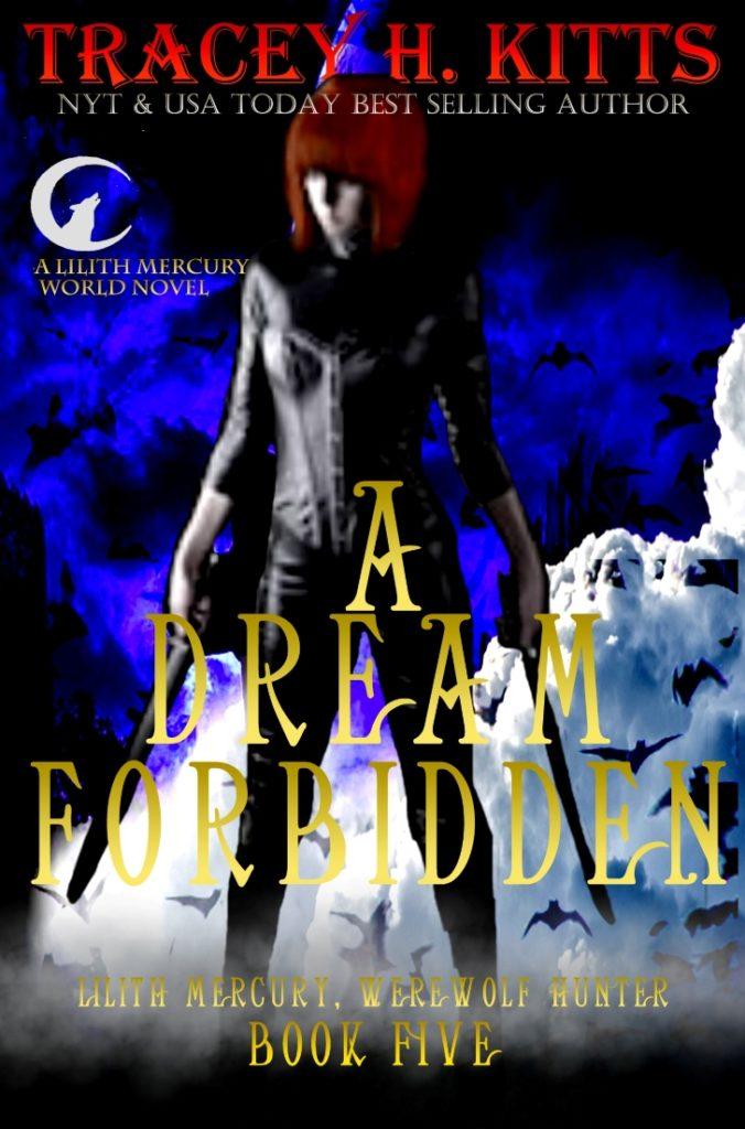 Book Cover: A Dream Forbidden