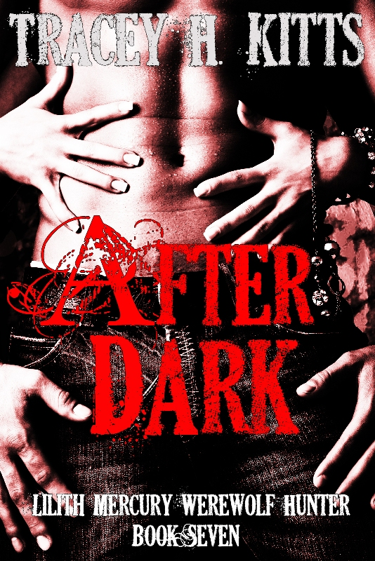 Book Cover: After Dark