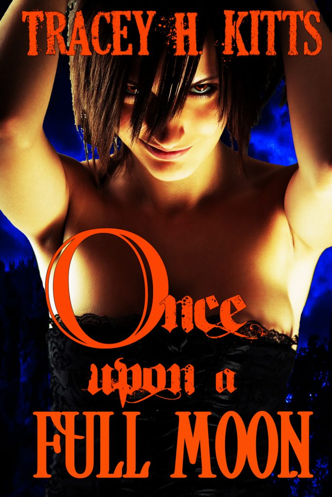 Book Cover: Once Upon a Full Moon