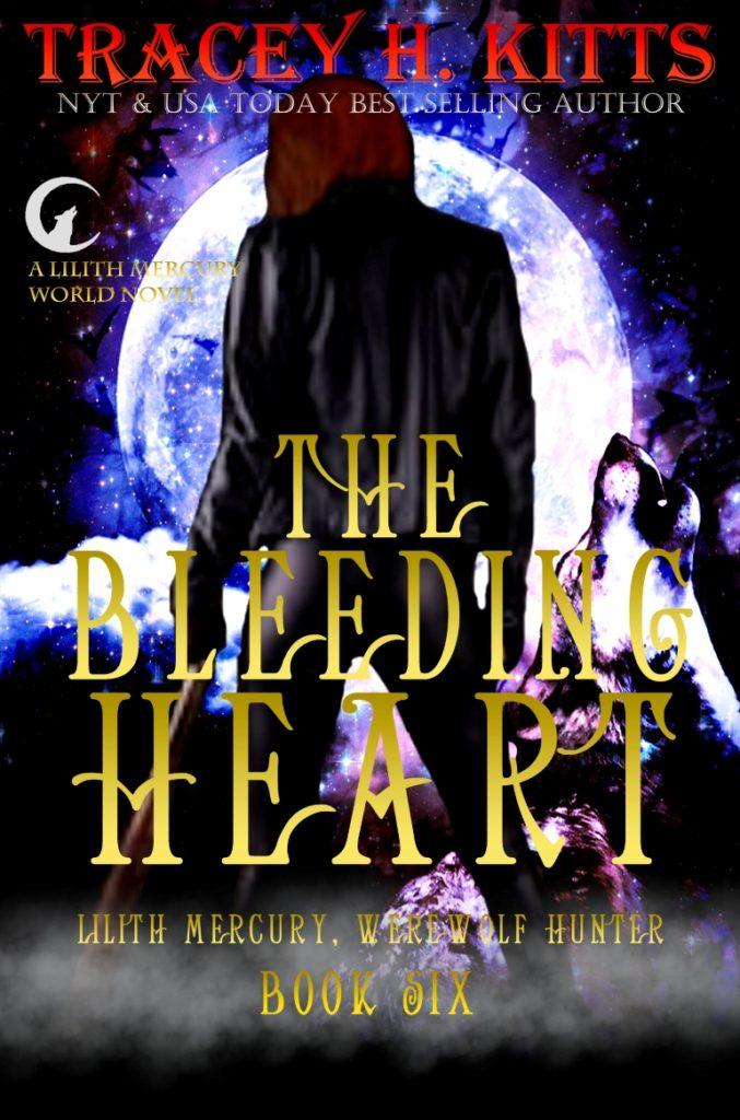 Book Cover: The Bleeding Heart