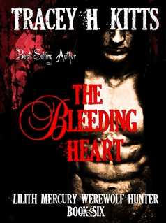 Book Cover: The Bleeding Heart