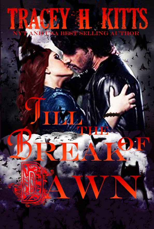 Book Cover: Till the Break of Dawn