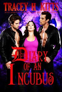 Book Cover: Diary of an Incubus