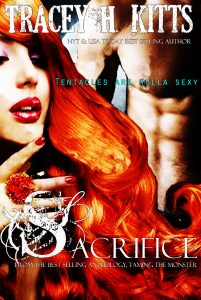 Book Cover: Sacrifice