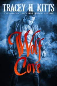 Book Cover: Wolf Cove