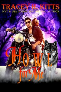 Book Cover: Howl for Me