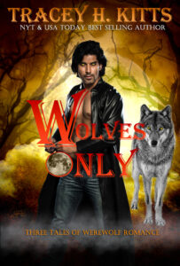 Book Cover: Wolves Only